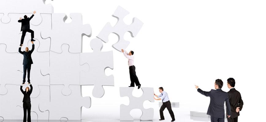 Vous songez à réorganiser vos départements ? Un diagnostic s'impose